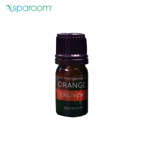 Orange Enliven Essential Oil